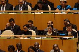 Jusuf Kalla hadiri pembukaan Sidang Umum PBB ke-73