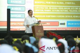 Kepala BNPT ajak rakyat Indonesia belajar dari konflik di Timur Tengah