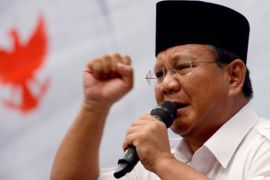 Prabowo, SBY to meet on Wednesday