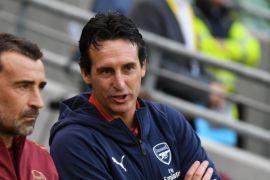Unai Emery yakin Arsenal bisa atasi masalah tanpa Gazidis