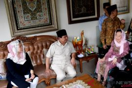 Yenny Wahid umumkan dukungan politiknya pada Rabu