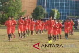 PS Bangka Tengah wakili Babel di ajang Piala Harnas