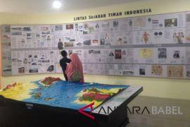 Museum Timah Indonesia luncurkan perpustakaan sejarah