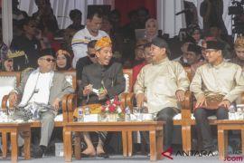 Visi-misi capres belum sentuh peran Indonesia di internasional