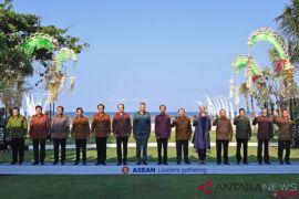 Para Pemimpin ASEAN sepakat kurangi disparitas pembangunan antar-negara