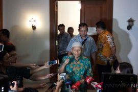 KPK tanggapi pernyataan Amien Rais soal kasus korupsi