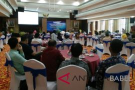 BI Bangka Belitung temu responden survei