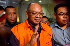 Bupati Malang Ditahan KPK