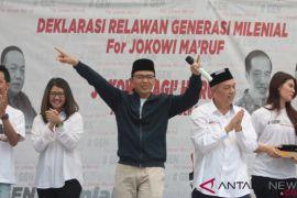 TKN Jokowi-Ma'ruf minta Bawaslu adil soal larangan kampanye