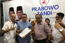 Honorer DKI dukung Prabowo-Sandiaga