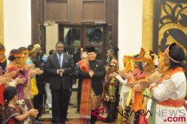 Indonesia tingkatkan kerja sama pariwisata dengan Tanzania