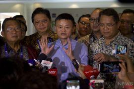 Jack Ma janjikan bantuan pengembangan SDM ekonomi digital bagi Indonesia