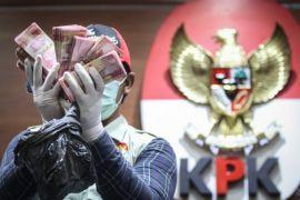 KPK terima pengembalian uang OTT Kabupaten Cirebon