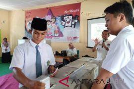 KPU Kabupaten Bangka
