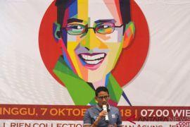 Sandiaga Uno tegaskan TKA tak akan mengambil lapangan kerja anak bangsa sendiri