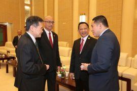 Kapolri pimpin delegasi Indonesia di pertemuan tingkat menteri ASEAN