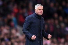 Ngomong kasar, Jose Mourinho didakwa FA