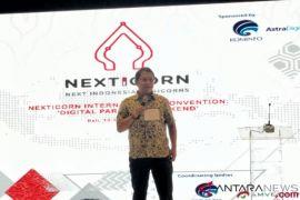 NextICorn resmi dibuka oleh Menkominfo