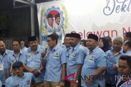 Padi Probumi janjikan 27 juta suara untuk Prabowo-Sandiaga