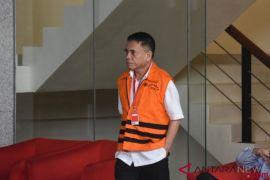 Pemeriksaan Gubernur Aceh Nonaktif