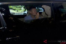 Pertemuan Jack Ma dengan Menteri Kabinet Kerja