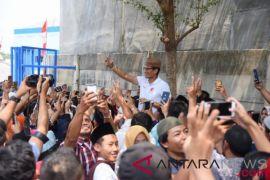 Prabowo-Sandiaga siap rebut massa mengambang dengan kampanye sejuk