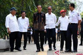 Presiden Jokowi dorong penyediaan fasilitas umum ramah difabel