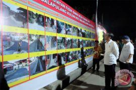 Presiden Jokowi: dana desa ke depan diprioritaskan untuk pembangunan SDM