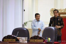 Kebijakan Polkam pemerintahan Jokowi banyak disorot media