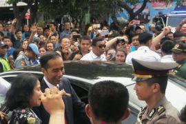 Presiden Jokowi: SDM kekuatan besar Indonesia