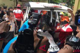 KONI Bangka berduka meninggalnya orang tua atlet  jatuhnya pesawat Lion Air