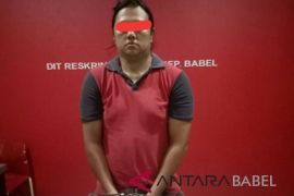 Polda Babel bongkar judi togel di Bangka Selatan