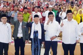 Relawan KMA bekerja keras menangkan Jokowi-Ma`ruf