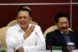 Bamsoet: Taufik tidak perlu mundur sebagai pimpinan DPR