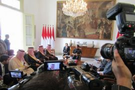 Tiga arahan Presiden Jokowi tentang bilateral Menlu Indonesia-Saudi