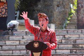 Presiden Jokowi: Tinggalkan hal-hal yang manual