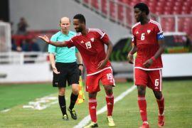 UEA pastikan lolos delapan besar Piala U-19 Asia