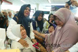 MUI Bangka ajak umat Islam doakan korban pesawat Lion Air JT-610