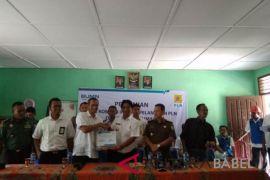 GM PLN Babel: Warga Pulau Buku Limau gunakan kompor listrik