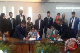 Dubes RI ajak pengusaha Indonesia berbisnis di Bangladesh
