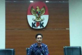 KPK tetapkan mantan Wabup Malang tersangka suap