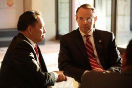 Kapolri sepakati peningkatan kerja sama penegakan hukum dengan Pemerintah AS