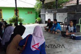 KPU Bangka Barat giatkan sosialisasi kelompok masyarakat
