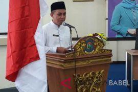 Wali Kota Pangkalpinang bangun Pangkalpinang sesuai janji politik