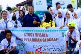 Dibantu PLN, desa di Belitung hasilkan omset ratusan juta
