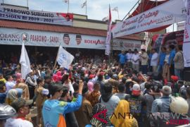 Prabowo Subianto soroti rendahnya gaji guru