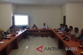 Bulog Bangka terkendala izin untuk intensifkan operasi pasar