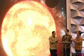 Presiden Jokowi: Teknologi harus dibarengi standar moralitas tinggi