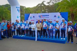 Wapres kunjungan kerja ke Yogyakarta dan Lombok