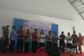 Bupati Belitung: FTK 2018 untuk tingkatkan kunjungan wisatawan
